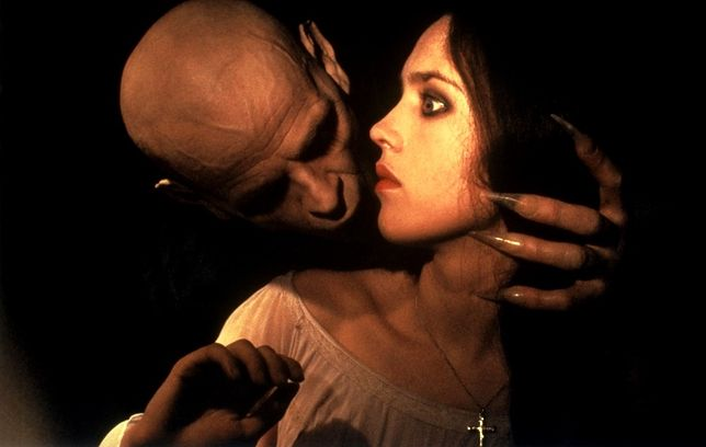 Filmowa historia wampirów