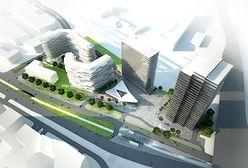 Tak będzie wyglądał Dworzec Gdański?