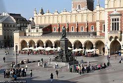 Guział pojedzie do Krakowa. Będzie szukał osiągnięć Trzaskowskiego