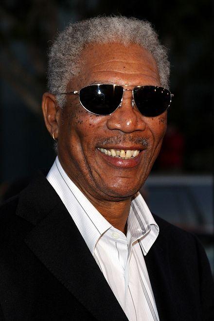 Morgan Freeman oskarżony jest o molestowanie seksualne