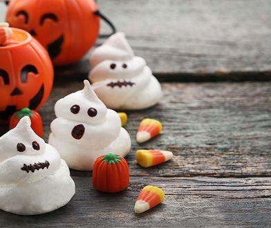Święto duchów to dobra zabawa i okazja do zjedzenia oryginalnych słodkości