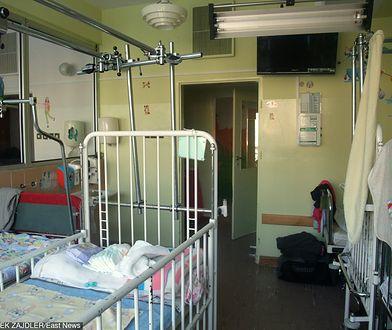 Pielęgniarki z oddziałów dziecięcych opowiadają o swojej pracy