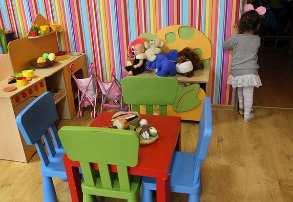 W Krakowie jest miejsce w przedszkolach dla wszystkich dzieci