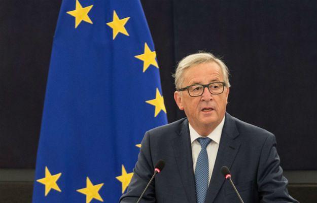 Jean-Claude Juncker o incydentach w Wielkiej Brytanii: Europejczycy nie mogą tego zaakceptować