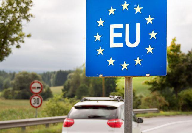 Coraz więcej nielegalnych imigrantów w UE