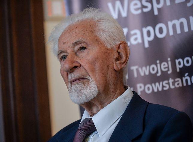 Leszek Żukowski skrytykował promowanie żołnierzy wyklętych
