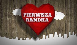 Swatanie nieznajomych w programie ''Pierwsza randka'' na TVP2