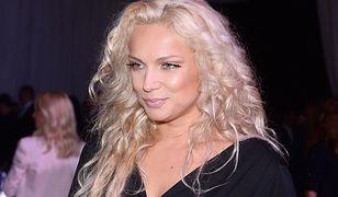 Aktorka wzięła udział w drugiej edycji popularnego show