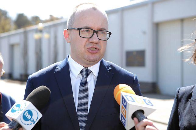 Rzecznik praw obywatelskich Adam Bodnar podjął z urzędu sprawy Dawida Kosteckiego i Brunona Kwietnia