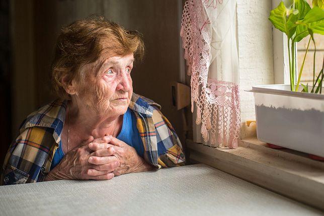 """Babcie niczyje. """"Baliśmy się zaglądać w ich okna, myśląc, że to czarownice"""""""
