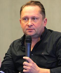 """Kamil Durczok w szpitalu. """"Pilnie przetaczano mi krew"""""""