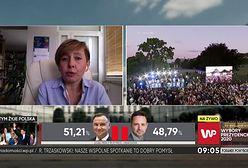 """Wyniki wyborów 2020. """"Trzaskowski wyrasta na lidera"""""""