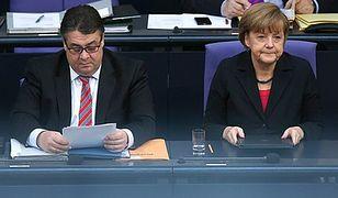 Dpa: Merkel chce, by Oettinger pozostał komisarzem UE ds. energii