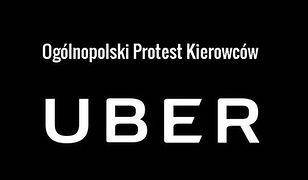 Protest kierowców Ubera. Grożą, że nie wyjadą na ulice