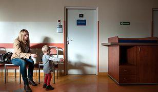 Szczepienia dzieci. Żłobki mogą żądać informacji od rodziców