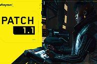 Cyberpunk 2077 Patch 1.1 wydany, czyli oto jest pierwsza z dużych łatek - Cyberpunk 2077 Patch 1.1, fot. Materiały prasowe