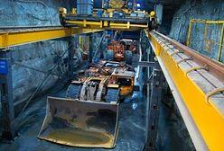 Walne KGHM zdecydowało o wypłacie 5 zł dywidendy na akcję za 2013 r.
