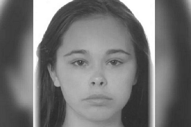 Oświęcim. Angelika Szewczyk zaginęła. Policja prosi o pomoc