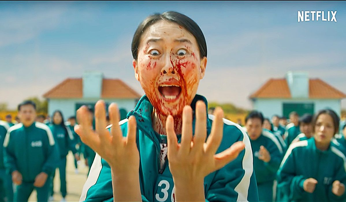 Niespodziewany przebój z  Korei to wybuchowa mieszanka kina akcji, czarnego humoru i satyry