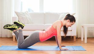 Jak ćwiczyć w domu? Trening domatora