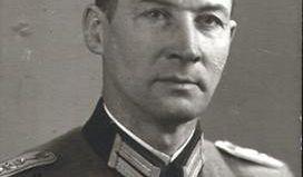 Wilm Hosenfeld uratował Władysława Szpilmana od śmierci w okupowanej Warszawie