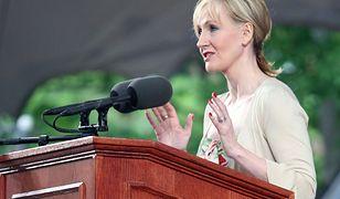 J.K. Rowling wyda aż cztery nowe powieści o Harrym Potterze
