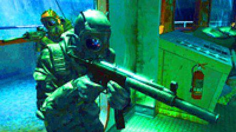 Trailer: Call of Duty: Modern Warfare: Mobilised