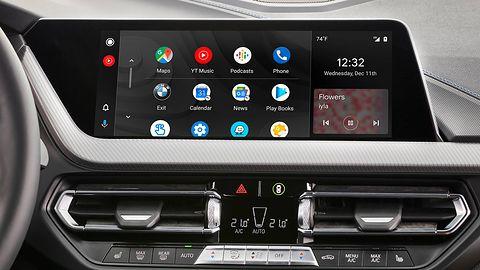 """Android Auto kontra cierpliwość kierowców. Większość aktualizacji """"coś psuje"""""""