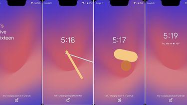 Kompendium internetowej wiedzy dotyczące pierwszej testowej odsłony Androida Q - Który Wam najbardziej odpowiada?