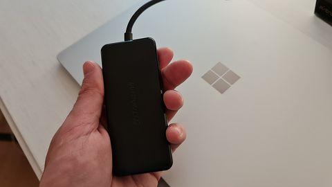 Masz Surface Pro/Laptop i brakuje ci portów? Tym rozwiązaniem zaoszczędzisz kilkaset złotych