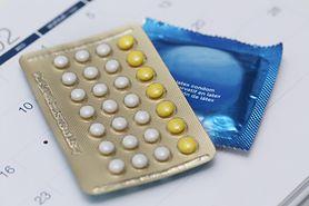 Tabletki antykoncepcyjne dwuskładnikowe