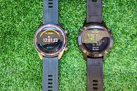 Huawei Watch GT Active vs Garmin Fenix 5 - pojedynek Dawida z Goliatem? - Huawei Watch GT vs Garmin Fenix 5