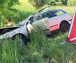 Nie żyje 2-latek. Policja ustaliła dane kierowcy, który uciekł