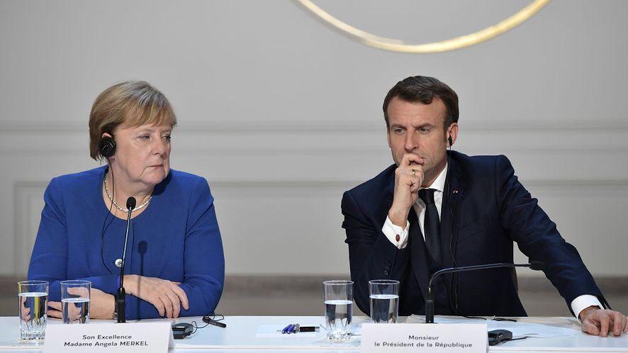 NSA miała podsłuchiwać czołowych europejskich polityków