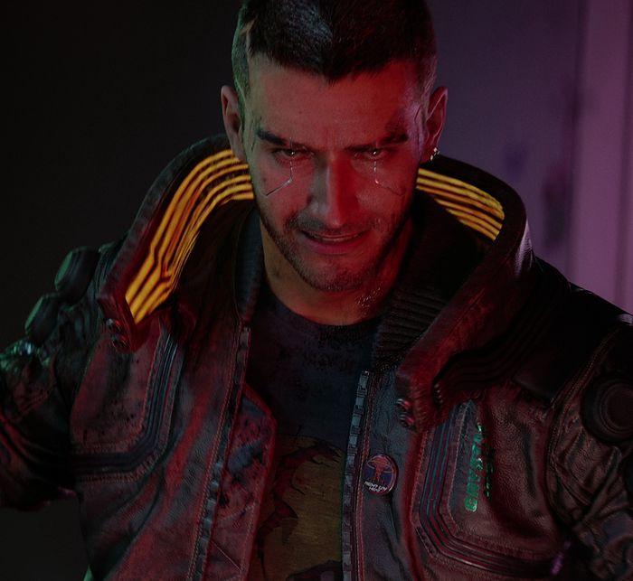 cyberpunk 2077 premiera