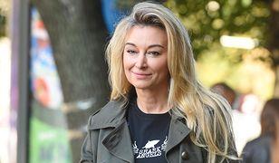 """Martyna Wojciechowska opowiada o adoptowanej córce. Mówi do niej """"mamo"""""""