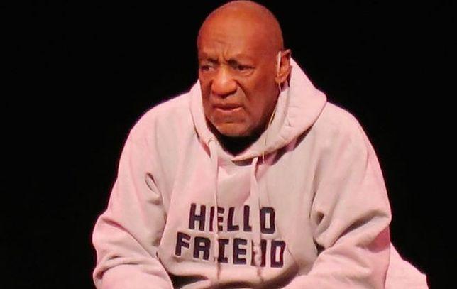 """Bill Cosby nadal może być pierwszym tatusiem Ameryki. Bo """"kto nie wykorzystał nietrzeźwej""""?"""