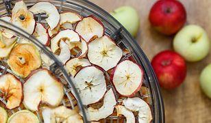 Suszarki do owoców i warzyw