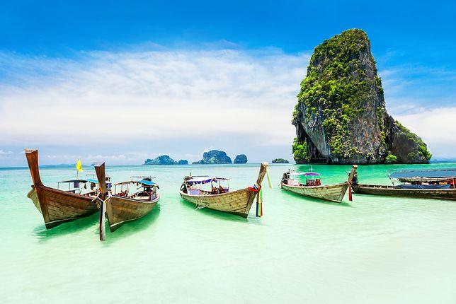 Atrakcje Tajlandii - Phuket