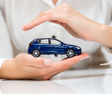 Rośnie wykrywalność nieubezpieczonych pojazdów – ich właściciele płacą kary