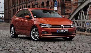 Volkswagen Polo: kalkulacja na sukces