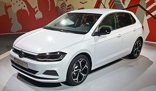 Volkswagen Polo VI - czy mamy nowego lidera segmentu B?