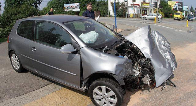 Proces dowodzenia w sprawach o wykroczenia i przestępstwa drogowe