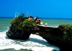 Polak na Bali - to miejsce samo go odnalazło
