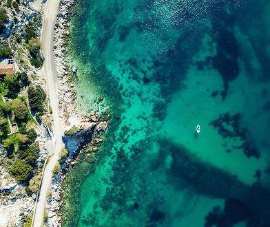 Najmniejsze greckie wyspy. Kameralne miejsca na wakacje