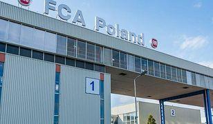 Śląskie. Podwyżki w fabrykach FCA w Tychach i Bielsku-Białej. Jest porozumienie