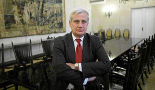 Piotr Paszkowski pełnił funkcję rzecznika prasowego w MSZ w dniu katastrofy w Smoleńsku.