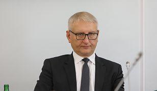 Stanisław Pięta chciałby również wrócić do PiS