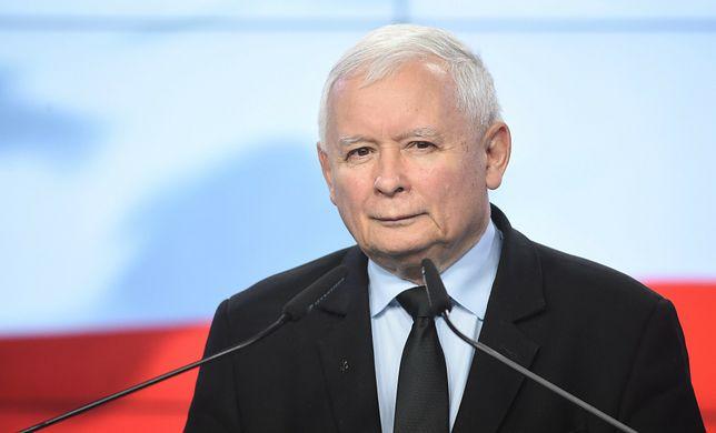 Polski Ład. Jarosław Kaczyński zabrał głos ws. sztandarowego programu PiS