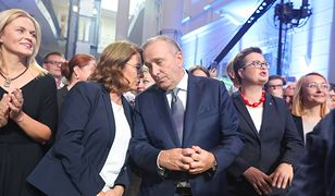 To Małgorzata Kidawa-Błońska, a nie Grzegorz Schetyna, jest kandydatem PO na premiera po wyborach parlamentarnych 2019